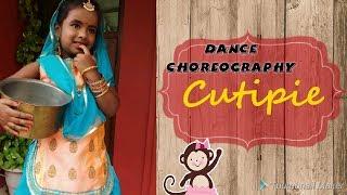 Gambar cover Cutiepie dance choreography kids cutiepie dance video   phulwaridance club