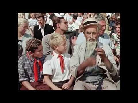 В виду того, что вся команда заболела корью... (Старик Хоттабыч, 1956)