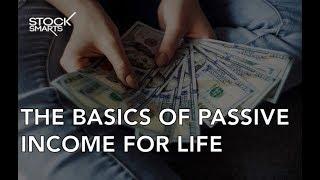 INVESTING IN LOW RISK PASSIVE INCOME