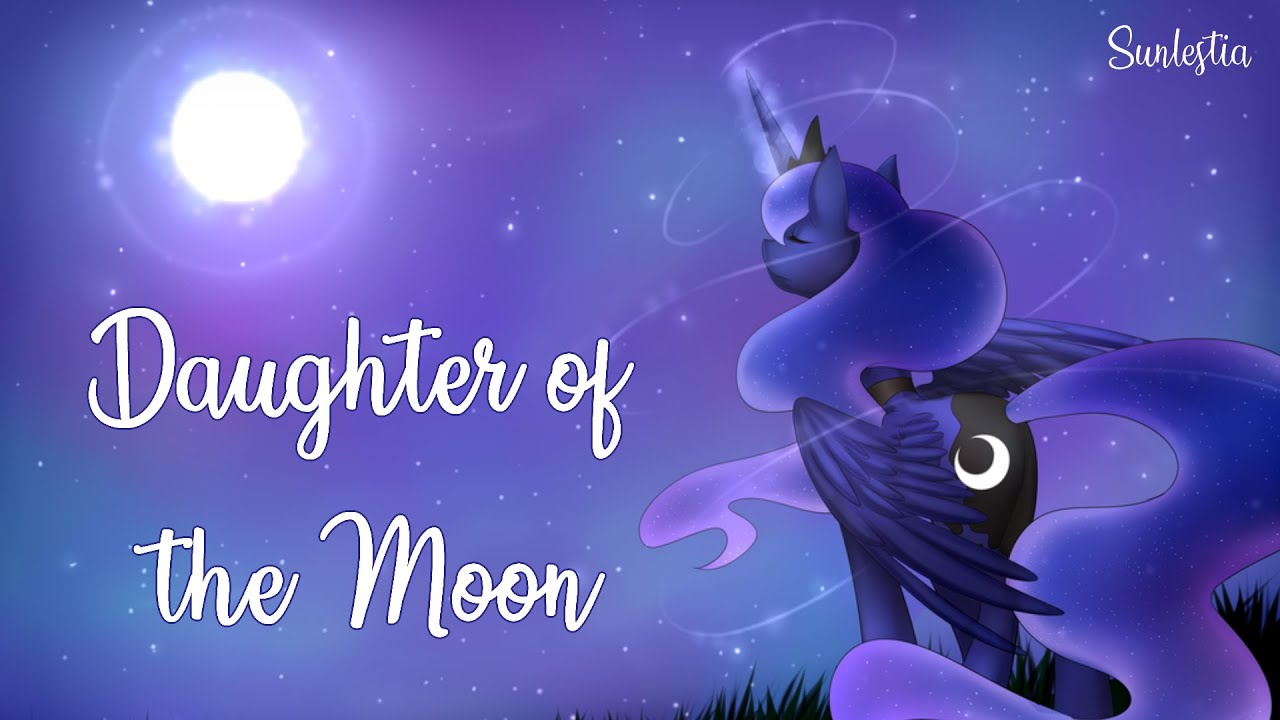 Download Daughter of the Moon - Vocal and Piano Cover