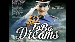Pop Batak Aut boi ma nian ( soundtrack toba dreams) 2015