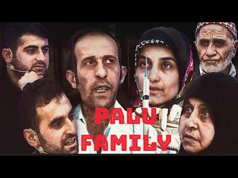 Palu ailesi Havva ne fısıldadı? Abone olmayı unutmayalım😀#paluailesi #mügeanli#palu