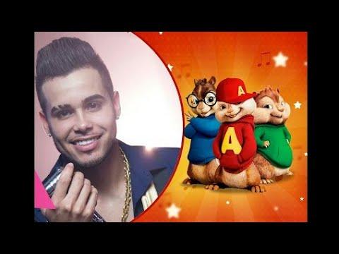 Bumbum Granada - MC Zaac E Mc's Zaac & Jerry (Alvin E Os Esquilos)