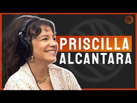 PRISCILLA ALCANTARA - Venus Podcast #114