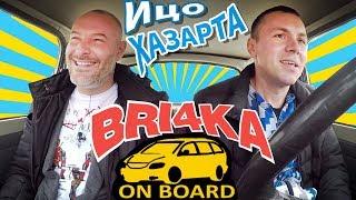 Bri4ka Оn Board | Ицо Хазарта | Ep1
