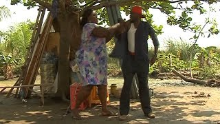 Chief Imo was betrothed by a fine lady watch and see what her wife did to him - Chief Imo Comedy
