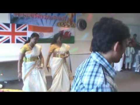 WEST WALES MALAYALI ASSOCIATION ONAM 2011