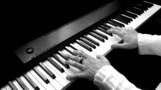Fargo - intro theme / Piano solo