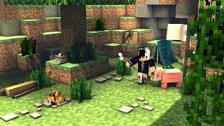 ♪ MV คนละชั้น (Minecraft Animation) ♪ V.Pee