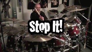 Drum Freaks Part 1