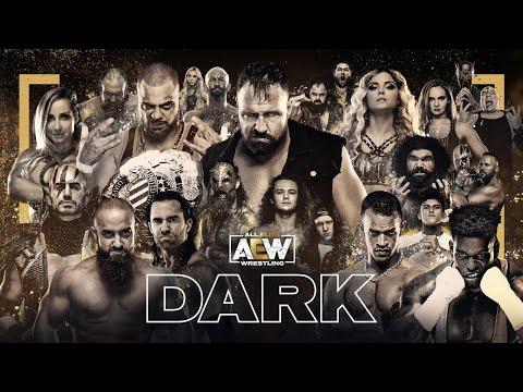 Former AEW World Champion Jon Moxley Kicks off Dark!   AEW Dark