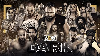 Former AEW World Champion Jon Moxley Kicks off Dark! | AEW Dark
