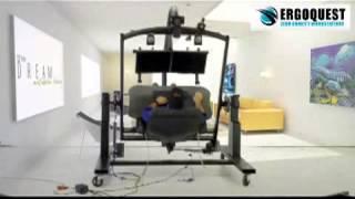 Zero Gravity Workstation 7