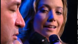 Luiza Possi & Herbert Vianna - Quase Um Segundo (HD)