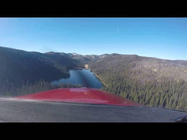 Fish Lake USFS S92