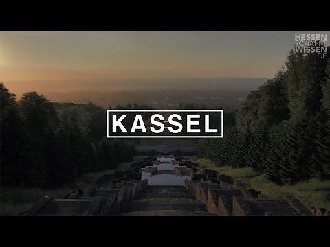 Studieren und Leben in Kassel | Hessen schafft Wissen