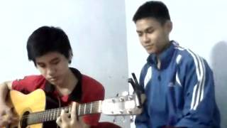 [Guitar Cover] Cầu vồng cho em - AFC