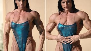 Strongest Woman in the World 2017 | Strongest Woman | World Strongest Woman 2017