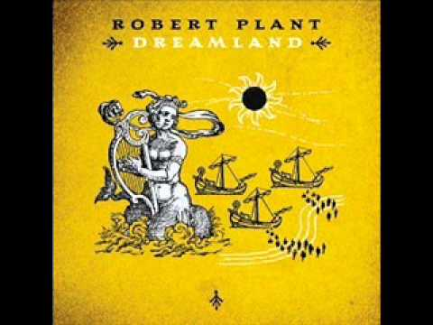 Robert Plant One More Cup Of Coffee