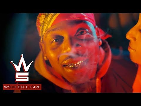 Flipp Dinero Leave Me Alone (WSHH Exclusive - Official Music