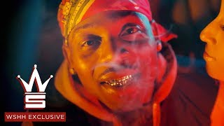 "Flipp Dinero ""Leave Me Alone"" (WSHH Exclusive -)"