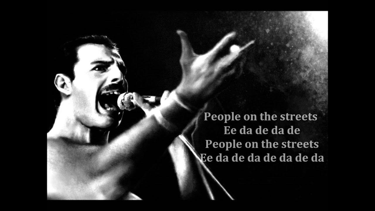 Under Pressure David Bowie