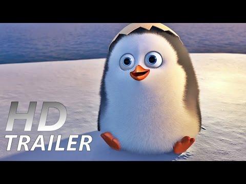 Pinguin Aus Madagascar