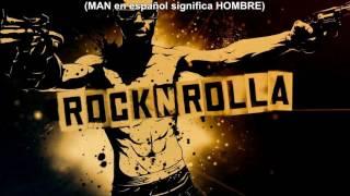 Black Strobe I M A Man Subtitulado Español