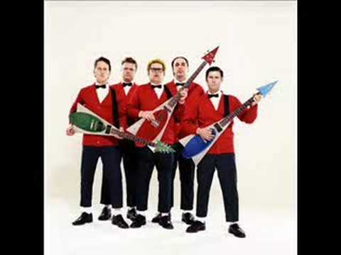 Me First And The Gimme Gimmes  Wild World