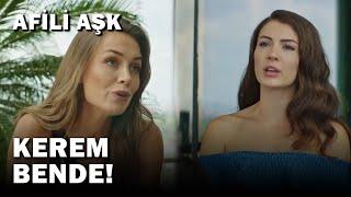 Sırma, Keremi Etkisi Altına Aldı - Afili Aşk 25. Bölüm