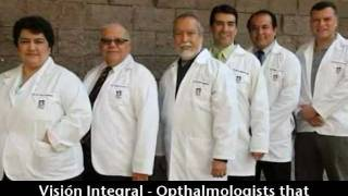 Affordable Lasik  - Ophthalmology in Guatemala (2hrs. Miami)