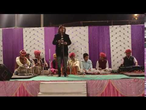 उमराव थारी बोली II Umrao Thari Boli Rajasthani  Song II NIYAZ HASAN