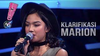 Video Mesum Mirip Dirinya Beredar, Pengakuan Marion Jola Mengejutkan - Cumicam 17 Januari 2018