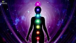 7 Chakra Growth & Stimulation l Amplify Your Chakras l Full Body Cleansing Balancing & Healing