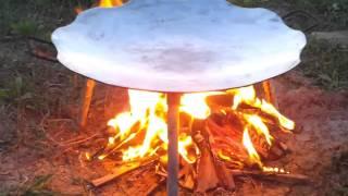 Приобрести диск - сковороду  с бороны(, 2014-03-10T14:50:15.000Z)