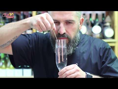 Как проверить качество водки в домашних условиях!