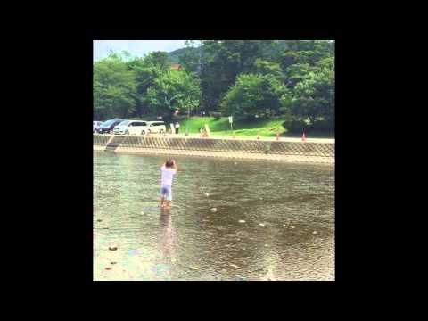 Ryosuke Enjoys Mie Prefecture, Japan