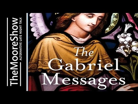 The Gabriel Messages: Wisdom for the 21st Century from Archangel Gabriel