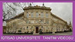 İqtisad Universiteti (UNEC)