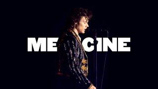Thumbnail of music video - Harry Styles - Medicine (Music Video)