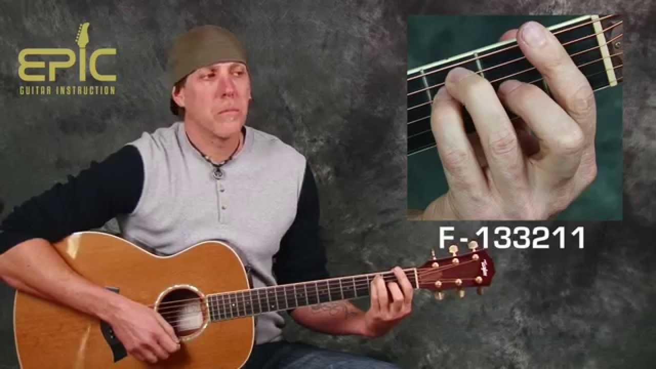 Learn John Cougar Mellencamp Pink Houses Ez Acoustic Guitar Song