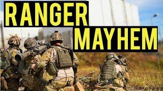 Ranger Mayhem | Milsim West Caspian Breakout (Elite Force 4CRS Block 2)
