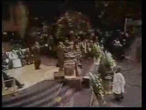 "Donnie McClurkin & Marvin Winans -  ""STAND"""
