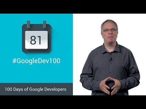 Introducing Face Detection in the Google Vision APIs (100 Days of Google Dev)