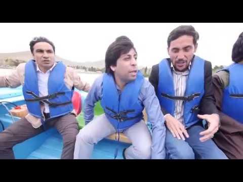 Shabake Khanda - Season 2 - Ep.15 - Afghan immigrants' condition