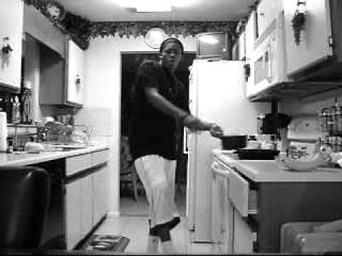 FAMOUS MONTANA COOKING DANCE