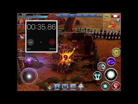 [RPG Avabel Online] Angelus Ex Skill