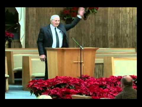 Unique Perspective of Luke (Pastor Charles Lawson)