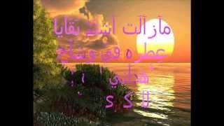 يا حياة الروح فضل شاكر L