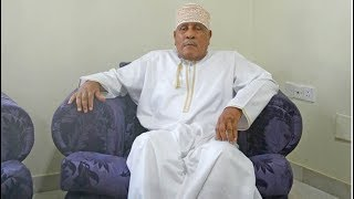 Our Oman: 'We went from zero to 100, from nothing to everything' — Omani author Ahmed Al Riyami